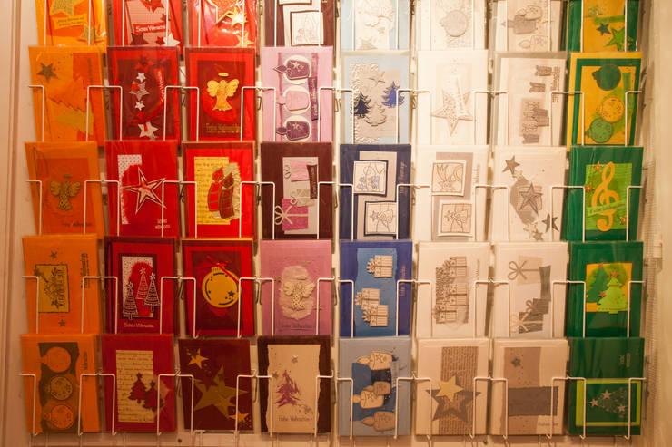 Glückwunsch- und Weihnachtskarten:   von c-art-olino,Klassisch
