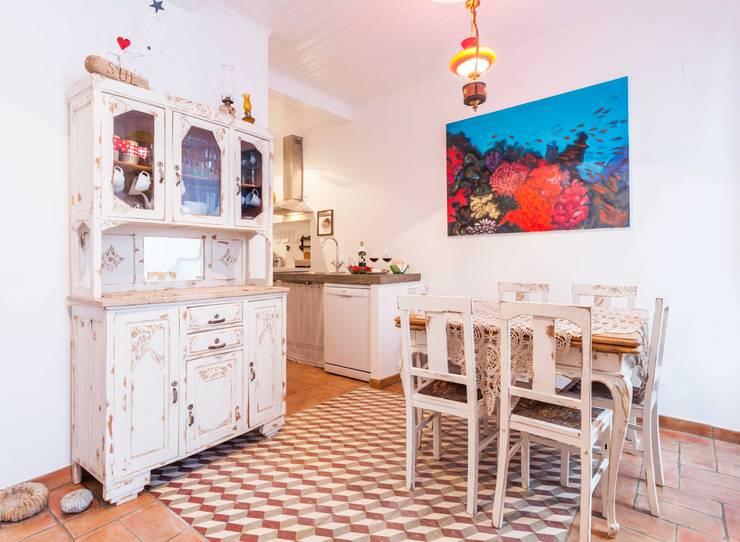 Kitchen by alma portuguesa