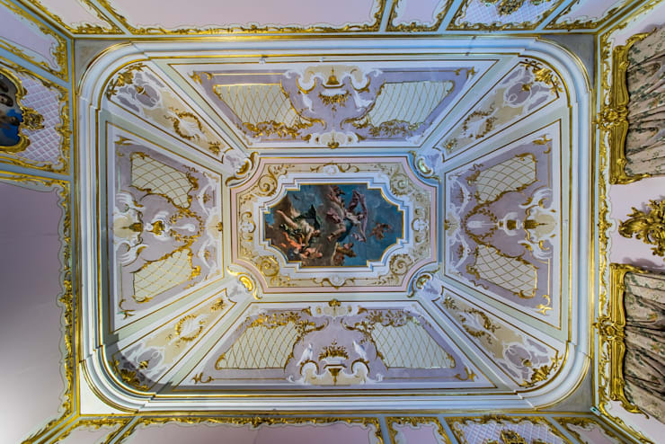 Китайский дворец:  в . Автор – Belimov-Gushchin Andrey