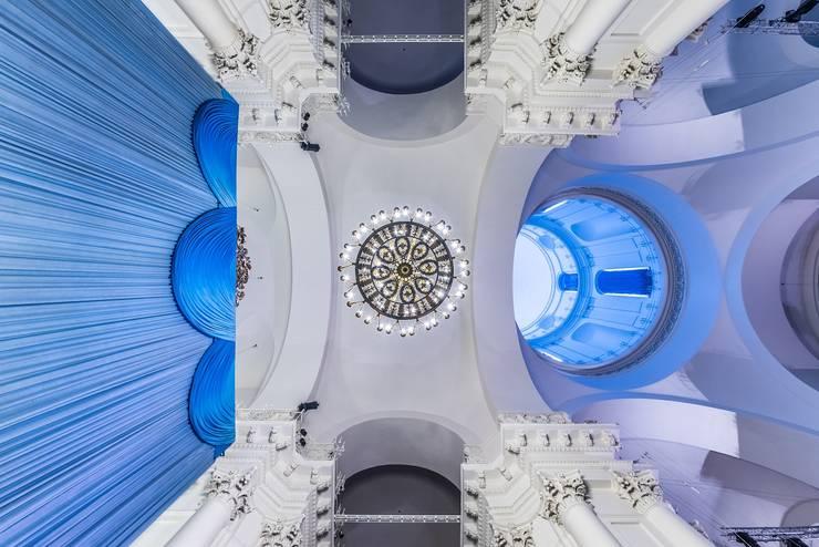 Смольный собор:  в . Автор – Belimov-Gushchin Andrey