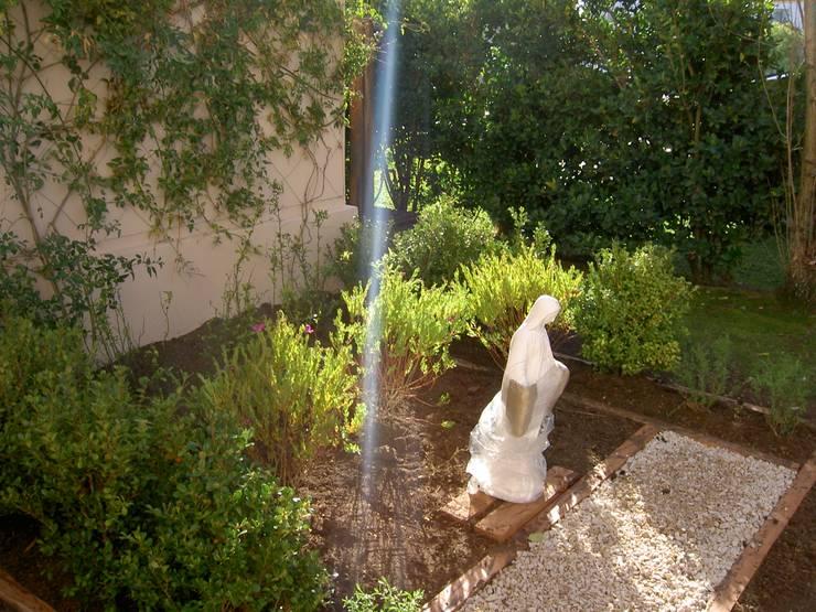 Sensacion de Paz… Jardines clásicos de BAIRES GREEN Clásico