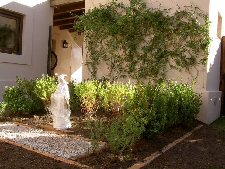 Sensacion de Paz...: Jardines de estilo  por BAIRES GREEN