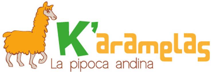 K'aramelas:  de estilo  por Xarzamora Diseño