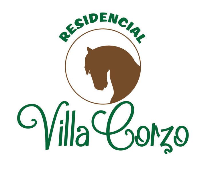 Villa Corzo:  de estilo  por Xarzamora Diseño