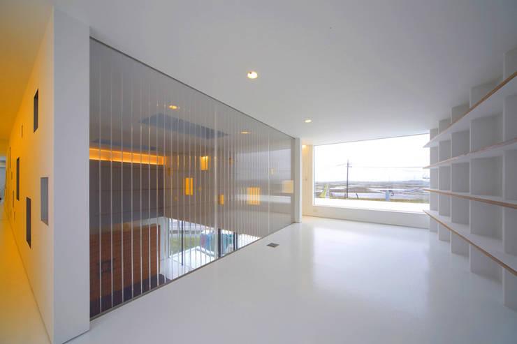 TT: 株式会社廣田悟建築設計事務所が手掛けた和室です。