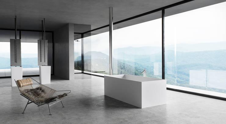 Schöner wohnen Bad - zahlreiche Ideen verhelfen euch zu eurem Traumbad