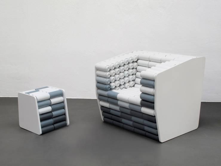 Arte de estilo  por LUIGI SEMERARO design
