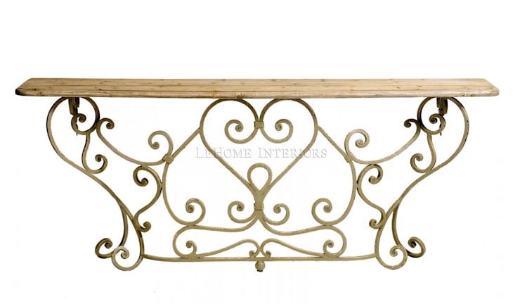 classic  by LeHome Interiors, Classic Metal