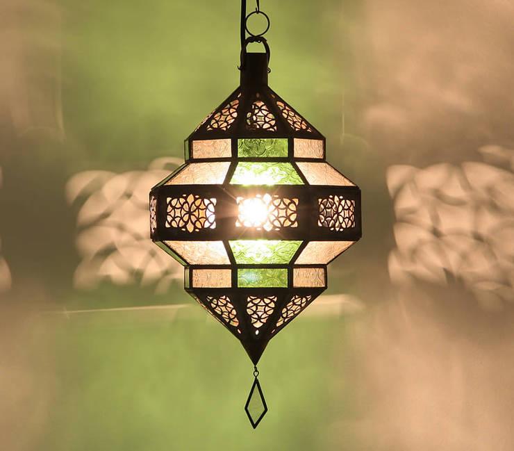 Oriëntaalse lantaarns & hanglampen :   door Orientflair, Mediterraan