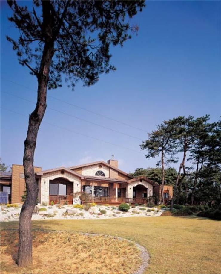 당진 프로젝트 : DS architecture의  주택