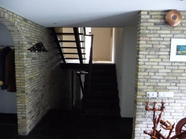 Projekty,   zaprojektowane przez J.O.N.G.architecten