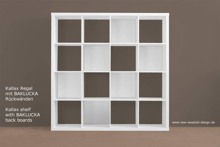 baklucka r ckwand f r expedit regal von nsd new swedish. Black Bedroom Furniture Sets. Home Design Ideas