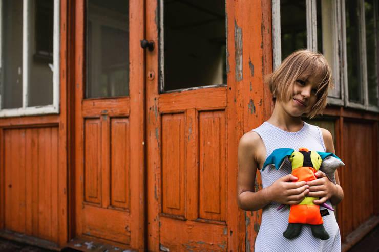 The Beetles: styl , w kategorii Pokój dziecięcy zaprojektowany przez Kokodyl,