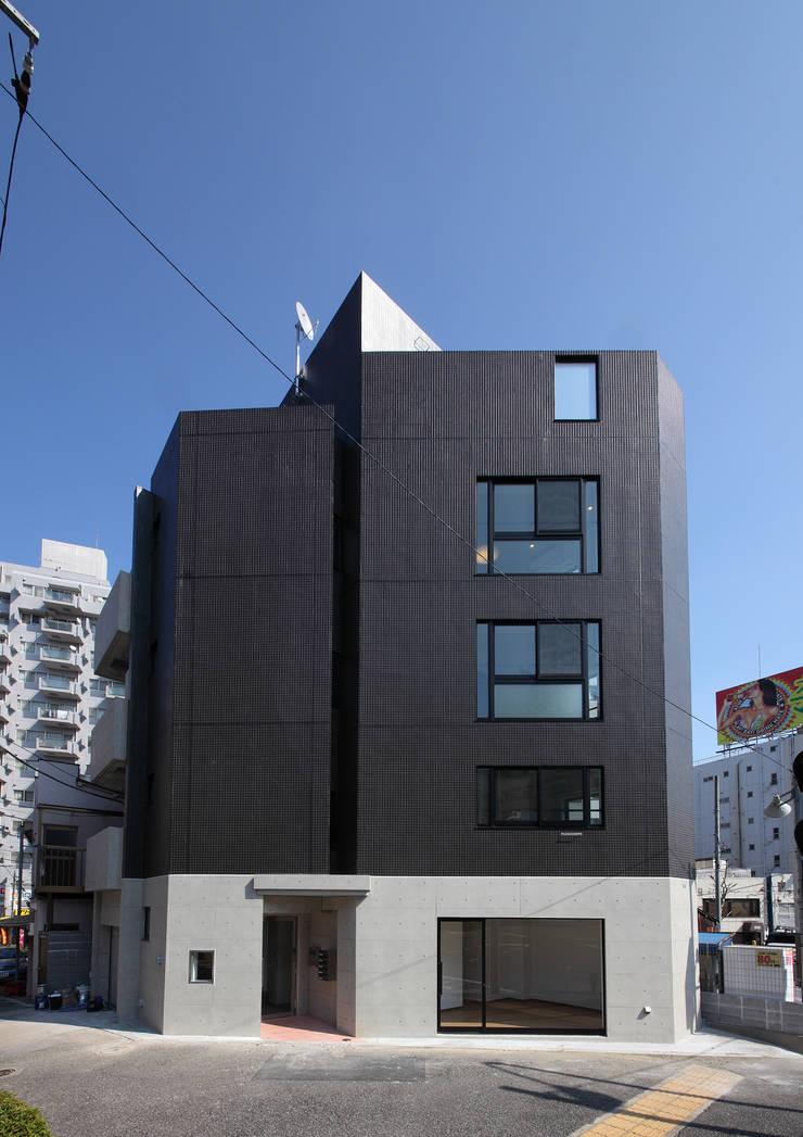白山の家: プランニングシステム株式会社が手掛けた家です。