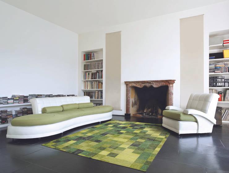 Tappeti Da Bagno Grandi Dimensioni : Tappeti su misura per una casa a prova di stile