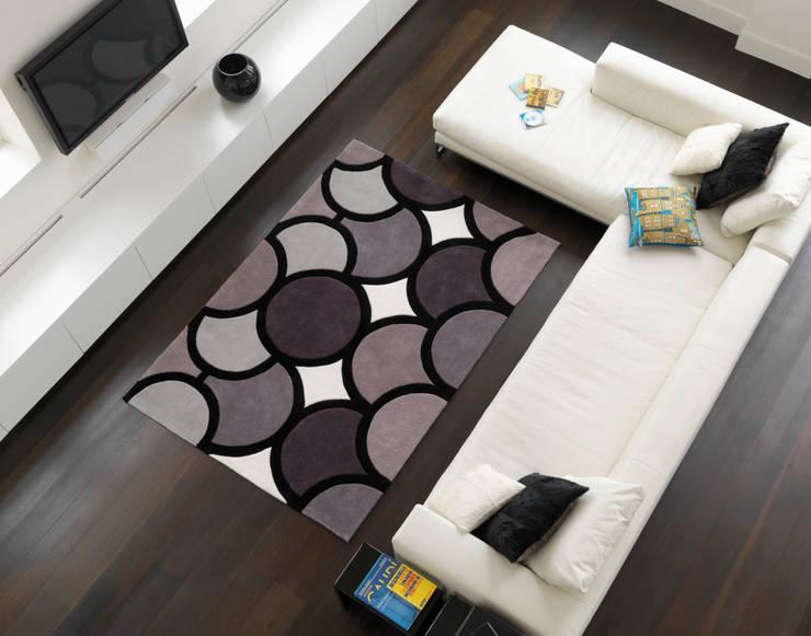 Walls & flooring by www.tappeti.it