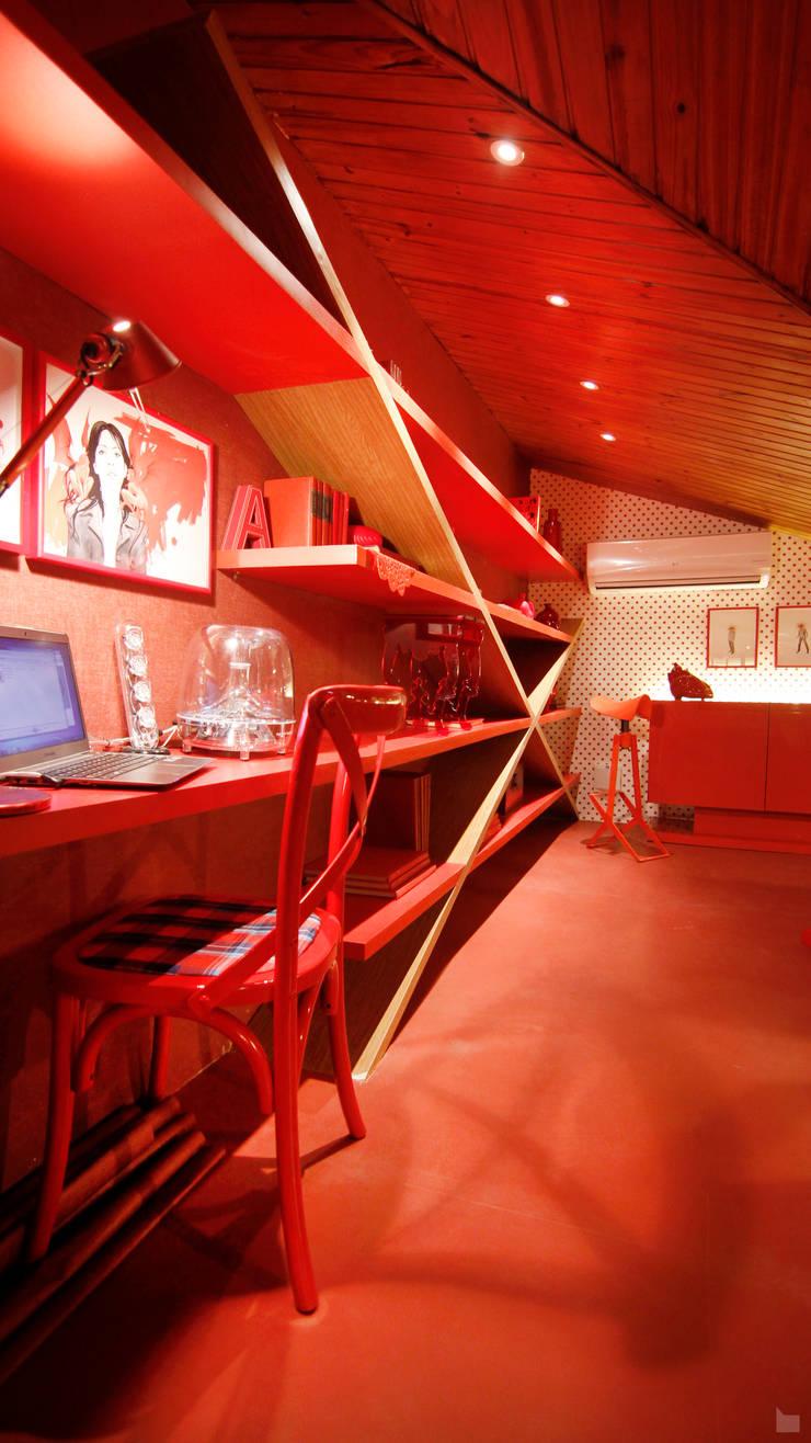 Casa Cor Recife: Locais de eventos  por DV Arquitetos