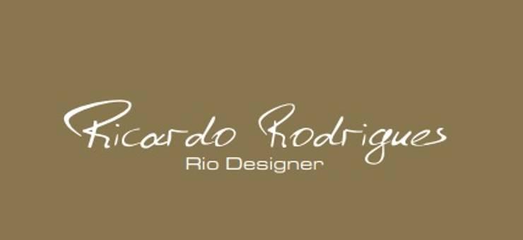 Aparadores: Sala de jantar  por Ricardo Rodrigues - Rio Designer