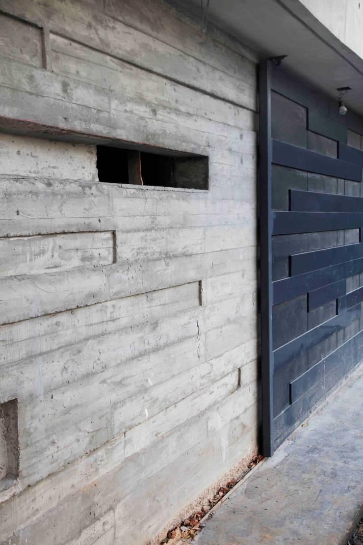 Casa Náutica: Casas de estilo  por Remy Arquitectos
