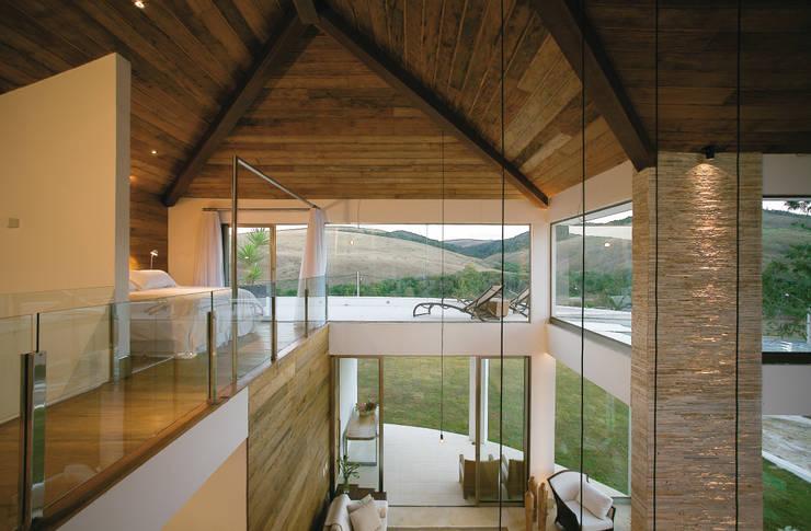 Fenêtres de style  par Isabela Canaan Arquitetos e Associados