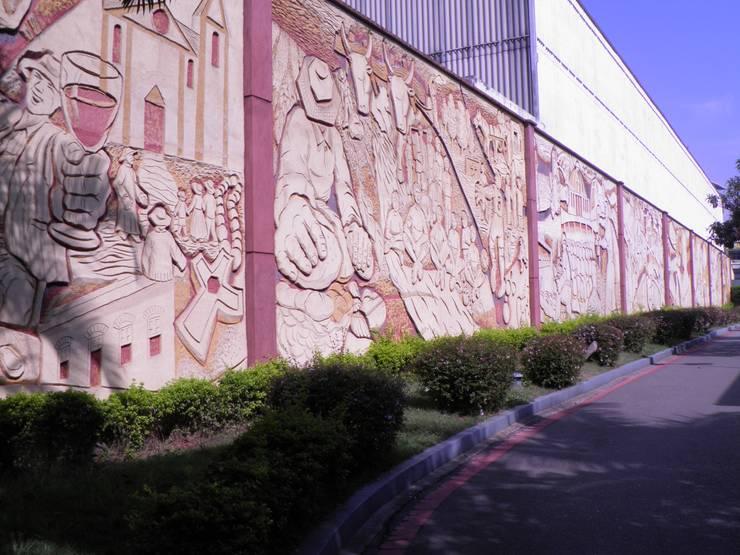 PARQUE ENG. SALVADOR ARENA – SÃO BERNARDO DO CAMPO: Locais de eventos  por RB ARCHDESIGN