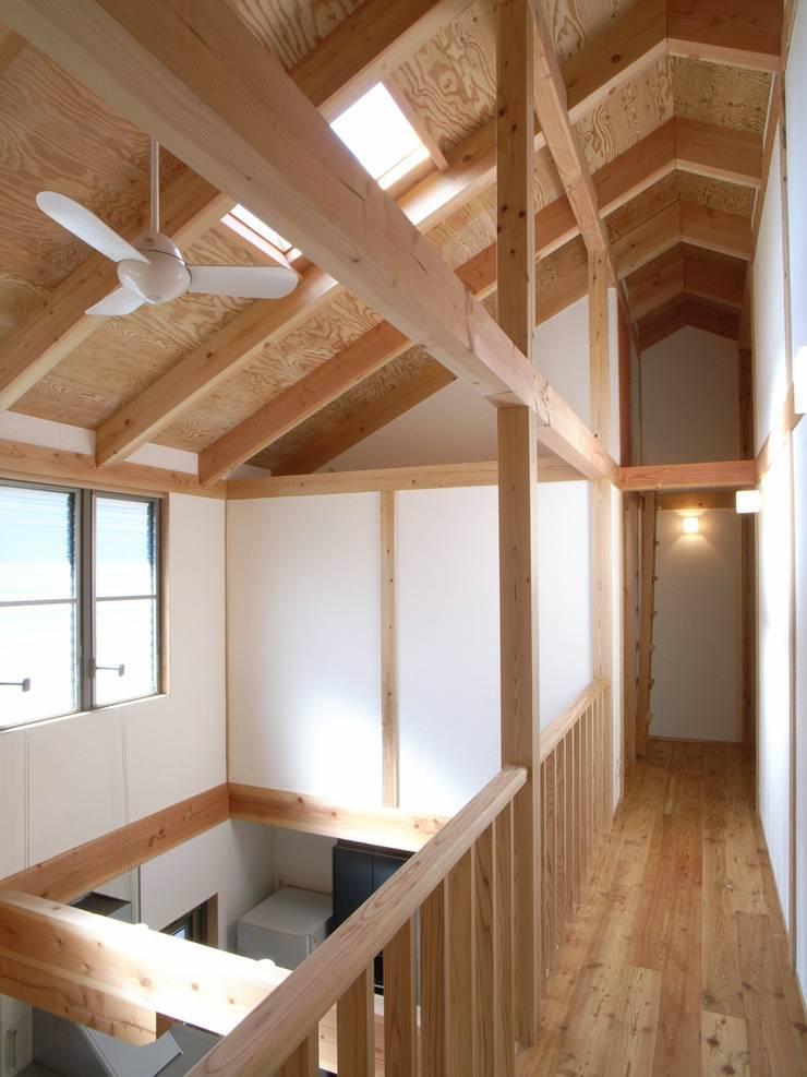 紀三井寺の家: 株式会社 atelier waonが手掛けた和室です。
