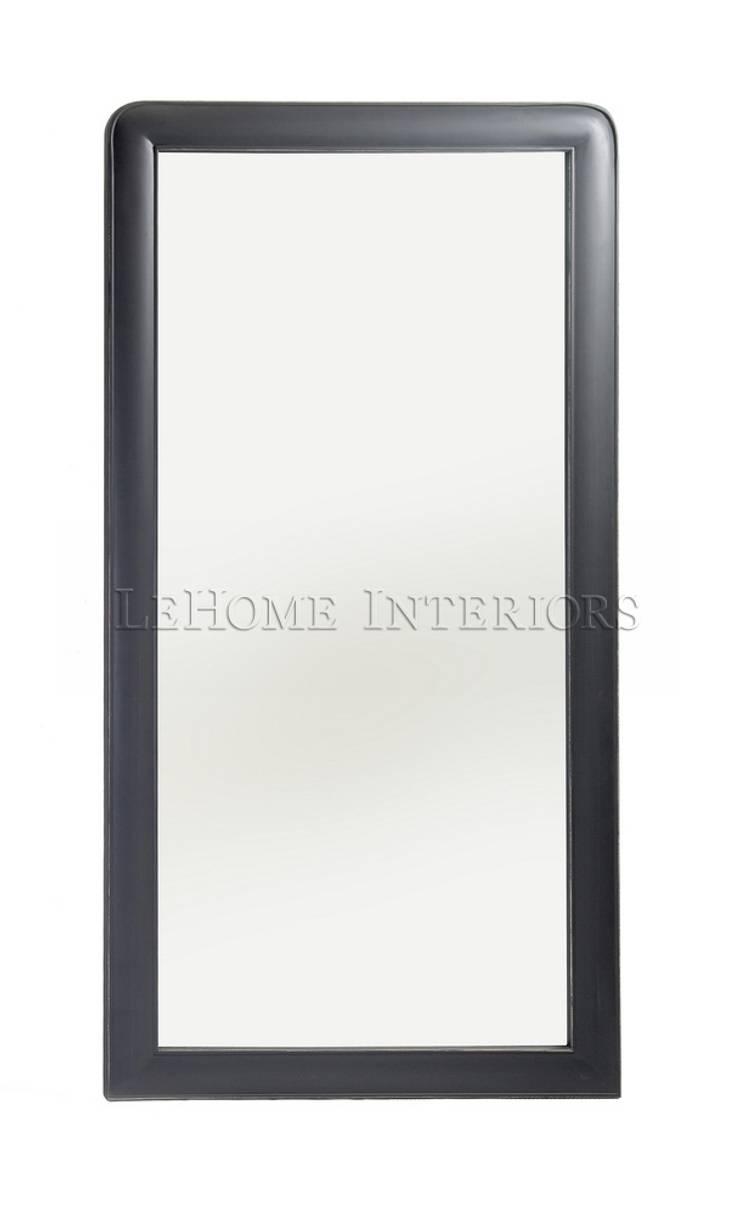 Зеркало M001: Гардеробная в . Автор – LeHome Interiors