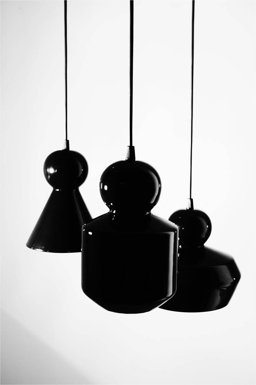 THE LOVERS: Casa  por NEO design studios