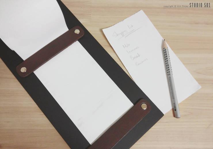 DIY 리스트보드 : Studio501의  가정 용품