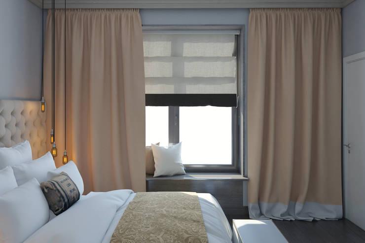 Kamar Tidur by Interiorbox