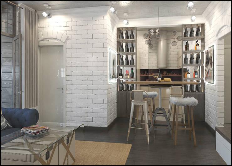 Dapur by Interiorbox