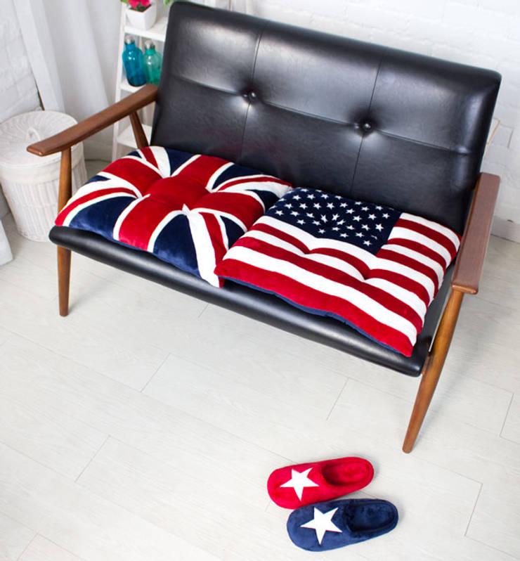 국기 방석 : 이브아이의  가정 용품,