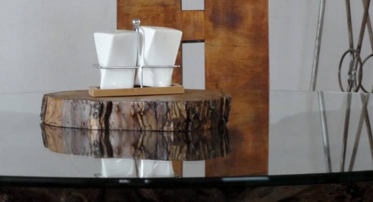 Mobiliario y Decoración: Hogar de estilo  por treeandart