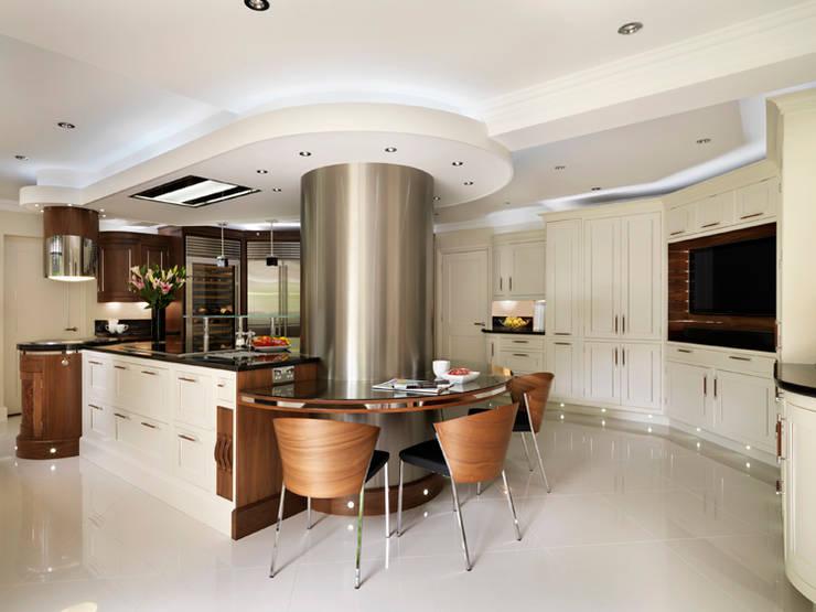 Cocinas de estilo  por Davonport