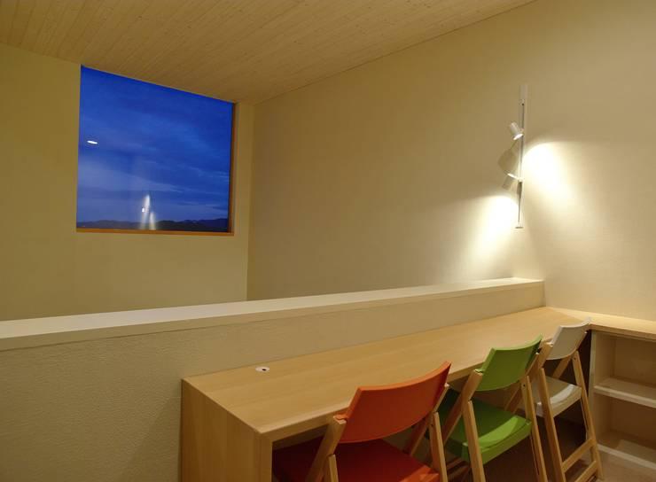 川口孝男建築設計事務所의  방