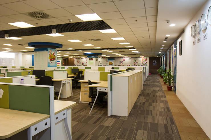 RnF Technologies:   by Kreeativ design studio