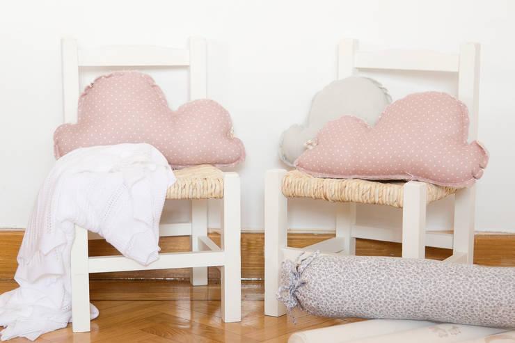 Habitaciones infantiles de estilo  de homify