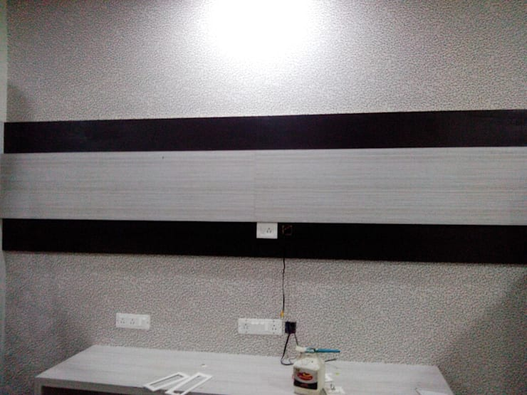 Neemrana Project..:  Bedroom by Decor At Door