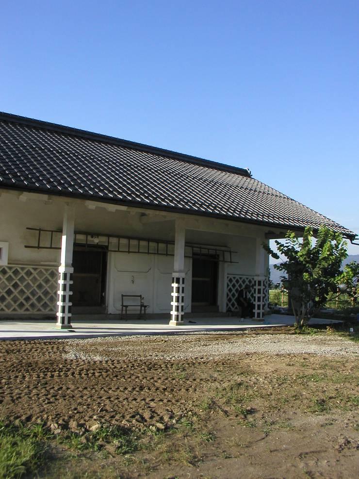 K家 土蔵の再生 オリジナルな 家 の 池内建築図案室 オリジナル