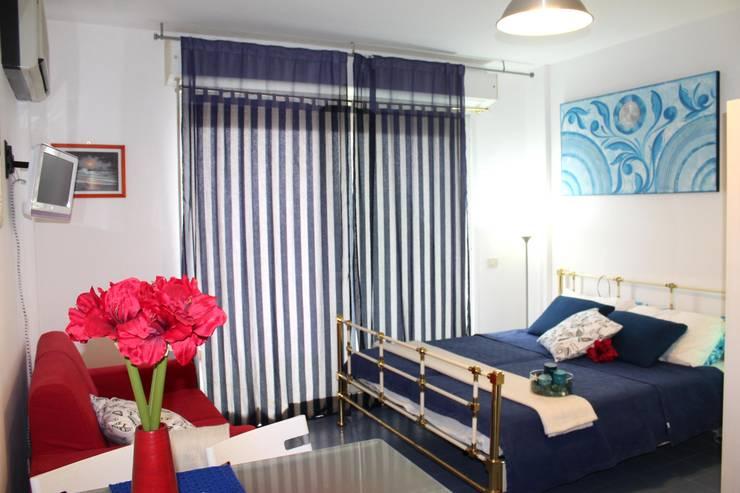 Giannini Homes:  tarz Yatak Odası