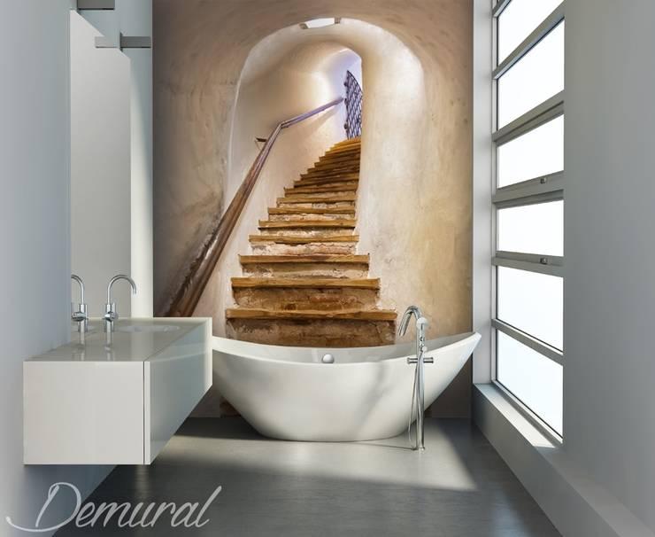 Tapete im Bad? Eine geniale Idee!