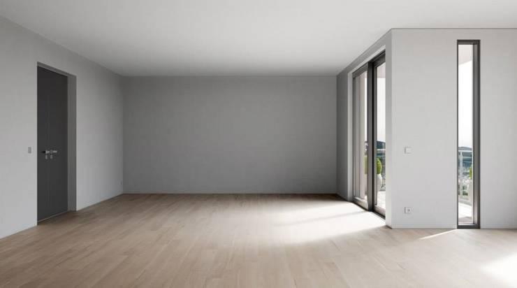 Ruang Keluarga by makasa