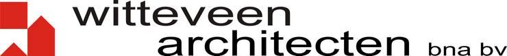 logo:  Evenementenlocaties door Witteveen Architecten bna BV, Tropisch