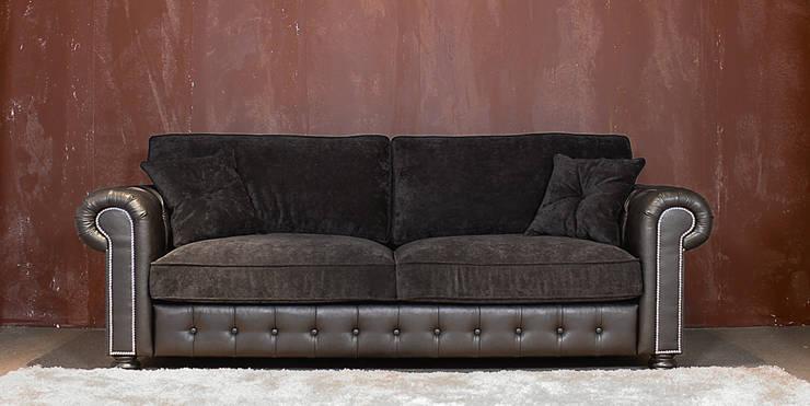 San Remo sofa - UrbanSofa:   door UrbanSofa, Landelijk