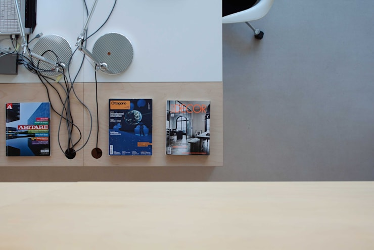 industri  oleh davide petronici | architettura, Industrial