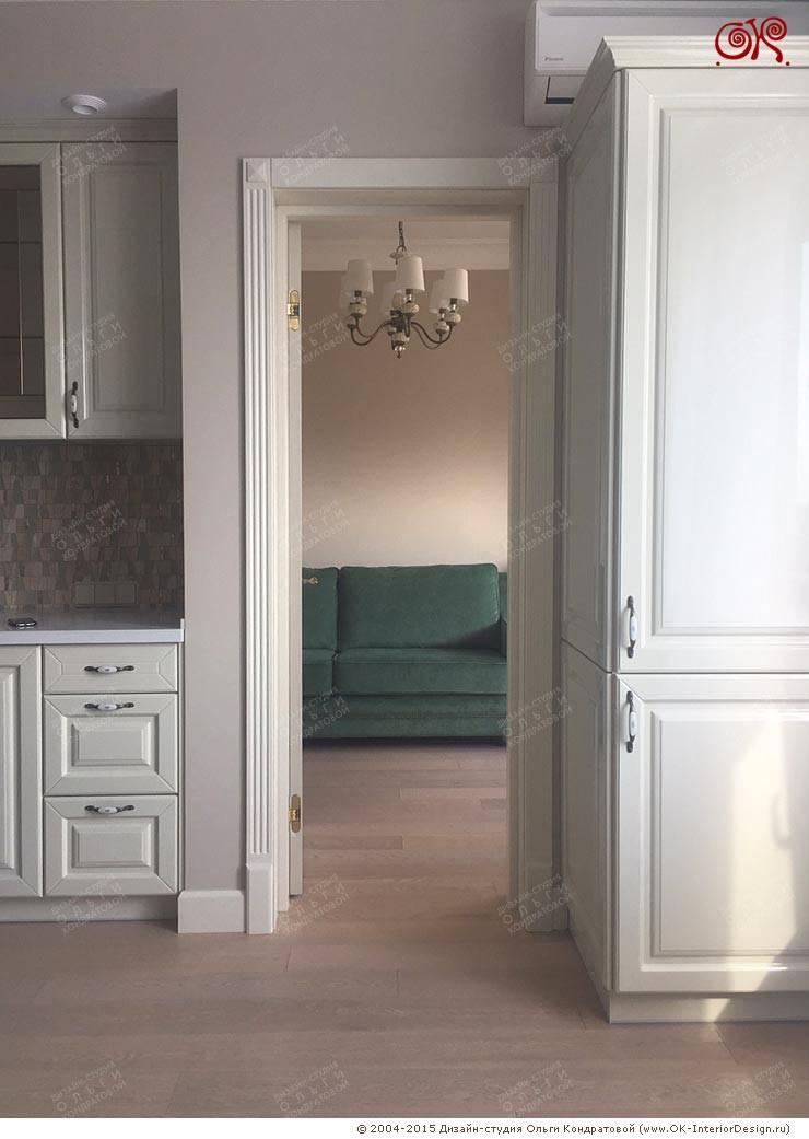 Фото интерьеров квартиры в подарок матери: Кухня: Кухни в . Автор – Дизайн студия Ольги Кондратовой