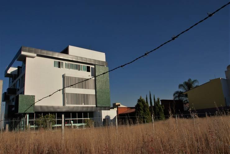Edificio Metropolitano Casas eclécticas de Boquer 3 Ecléctico