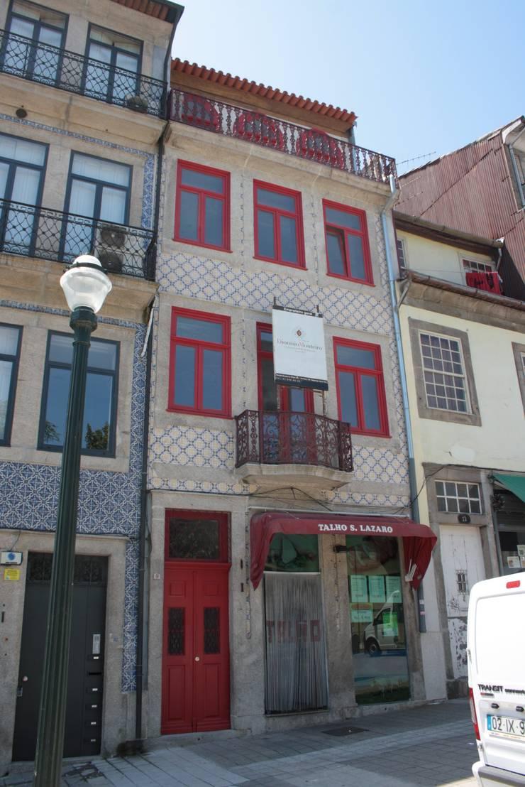 Obra: Casas  por minimalinea