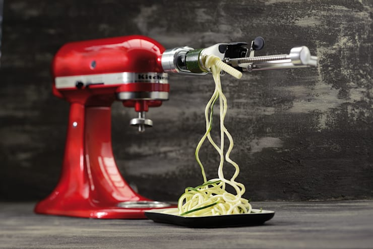 Cocinas de estilo moderno por KitchenAid
