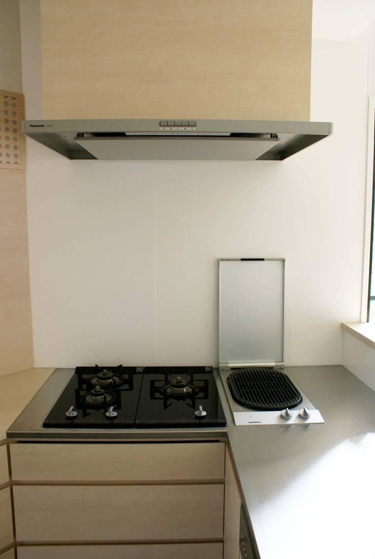 デザイナーと作るオンリーワンの空間。今回のテーマは「フレンチモロカン」。: 株式会社ウイッシュが手掛けたキッチンです。
